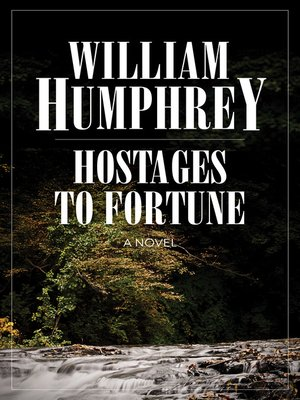 cover image of Hostages to Fortune