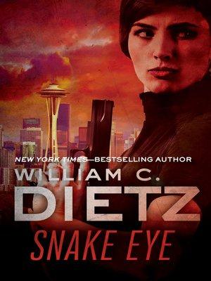 cover image of Snake Eye