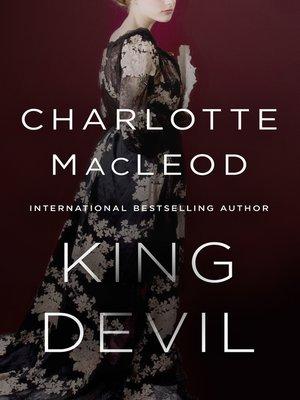 cover image of King Devil