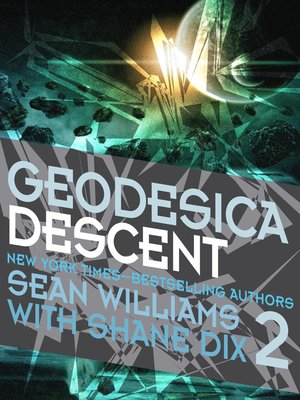 cover image of Geodesica Descent