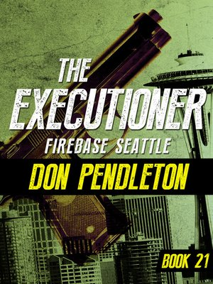 cover image of Firebase Seattle