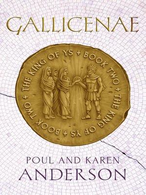 cover image of Gallicenae