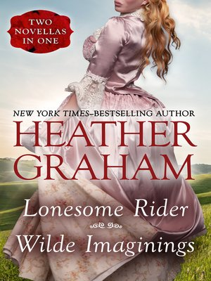 cover image of Lonesome Rider and Wilde Imaginings