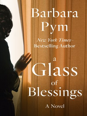 cover image of Glass of Blessings