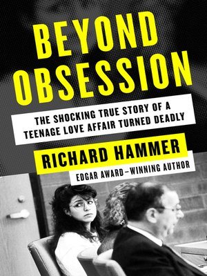 cover image of Beyond Obsession
