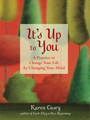 cover image of It's Up to You