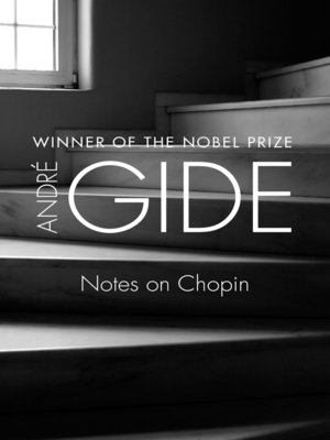 cover image of Notes on Chopin