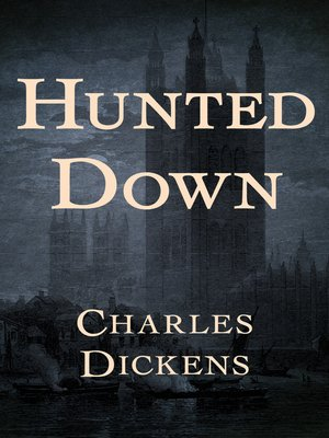 cover image of Hunted Down