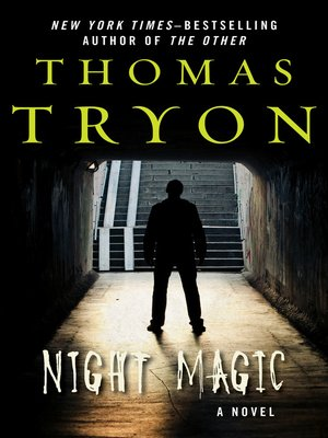 cover image of Night Magic