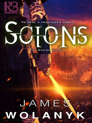 cover image of Scions