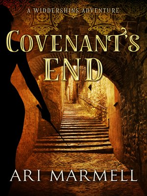 cover image of Covenant's End