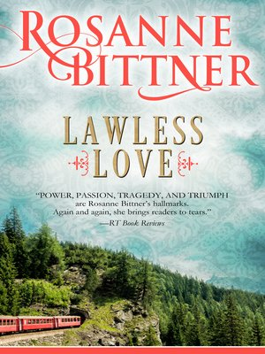 cover image of Lawless Love