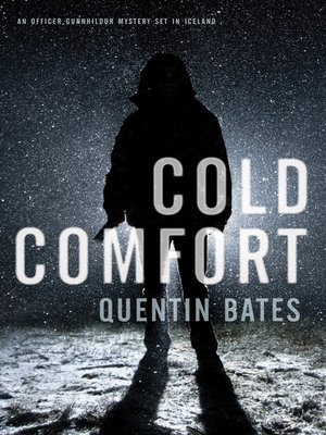 cover image of Cold Comfort