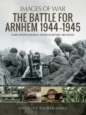 cover image of The Battle for Arnhem 1944–1945