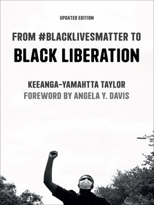 cover image of From #BlackLivesMatter to Black Liberation