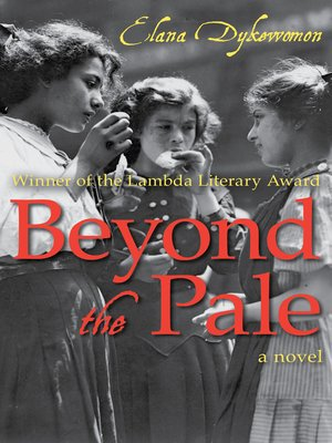 cover image of Beyond the Pale