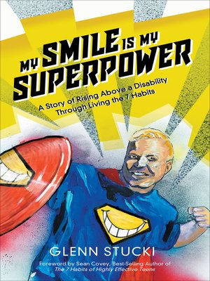 cover image of My Smile Is My Super Power