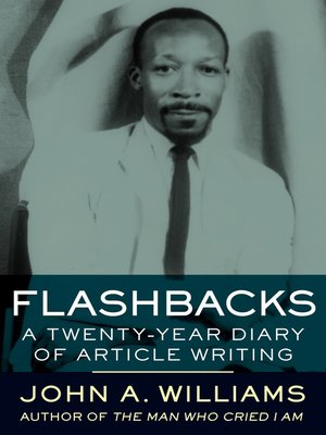cover image of Flashbacks