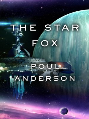 cover image of The Star Fox