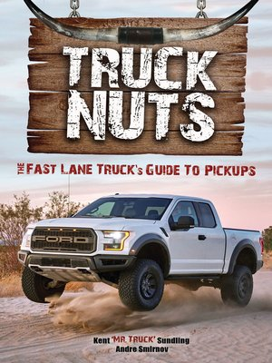 cover image of Truck Nuts