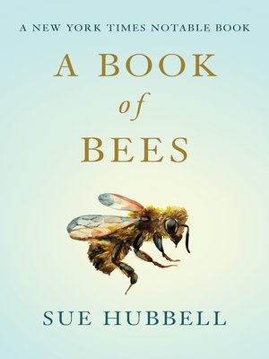 cover image of A Book of Bees