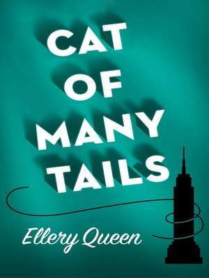 cover image of Cat of Many Tails