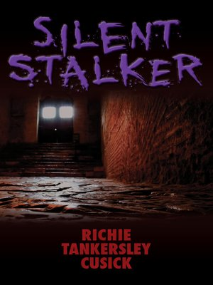 cover image of Silent Stalker