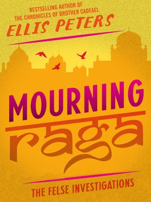 cover image of Mourning Raga