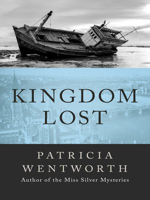 cover image of Kingdom Lost