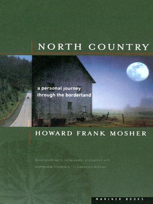 cover image of North Country