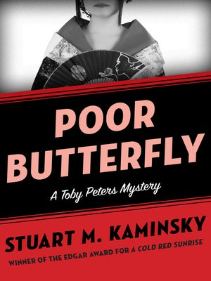 cover image of Poor Butterfly