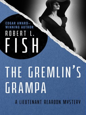 cover image of The Gremlin's Grampa
