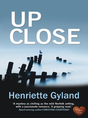cover image of Up Close