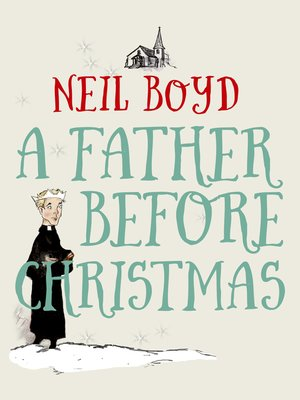 cover image of A Father Before Christmas