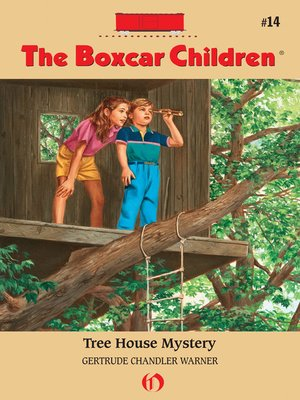 cover image of Tree House Mystery