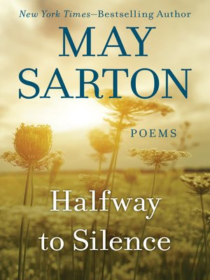 cover image of Halfway to Silence