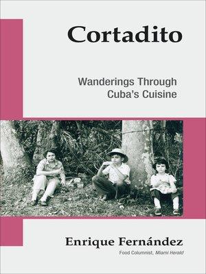 cover image of Cortadito