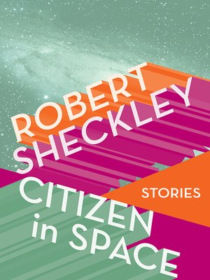 cover image of Citizen in Space