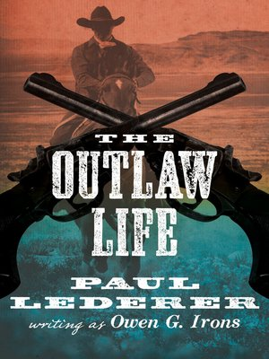 cover image of Outlaw Life