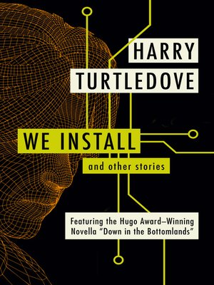 cover image of We Install