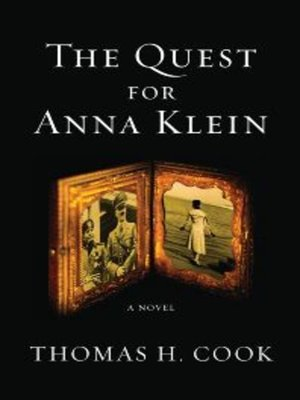 cover image of The Quest for Anna Klein