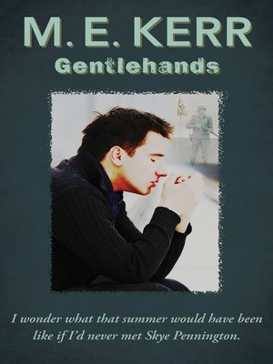 cover image of Gentlehands