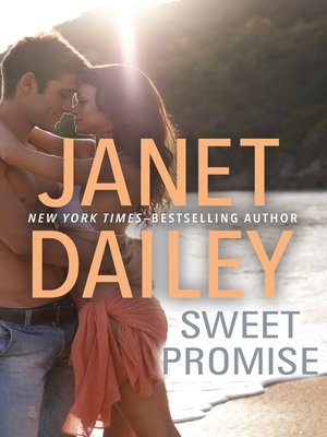 cover image of Sweet Promise