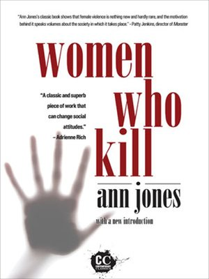 cover image of Women Who Kill