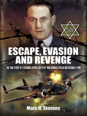 cover image of Escape, Evasion and Revenge