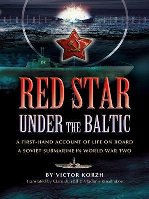 cover image of Red Star Under the Baltic