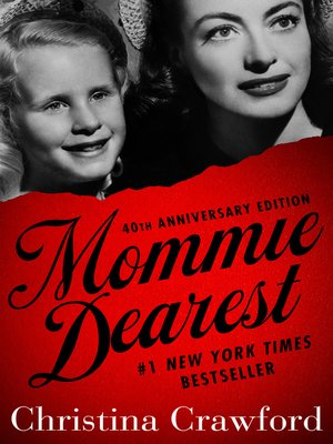 cover image of Mommie Dearest