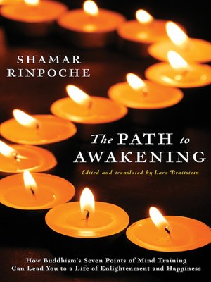 cover image of The Path to Awakening