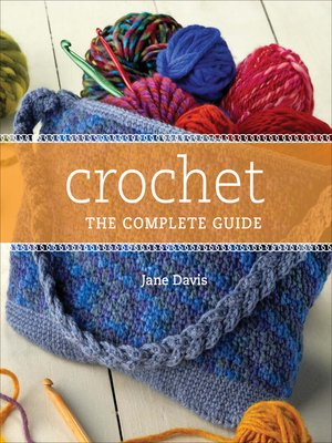 cover image of Crochet