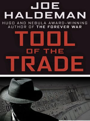 cover image of Tool of the Trade